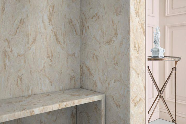 Vertical Wall Cladding Interior Cladding Panels Solid Surface